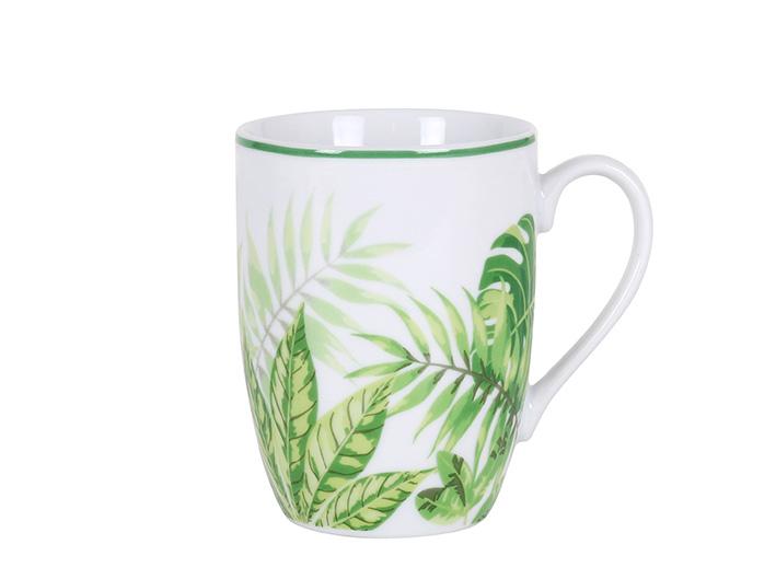 Tropical mug P