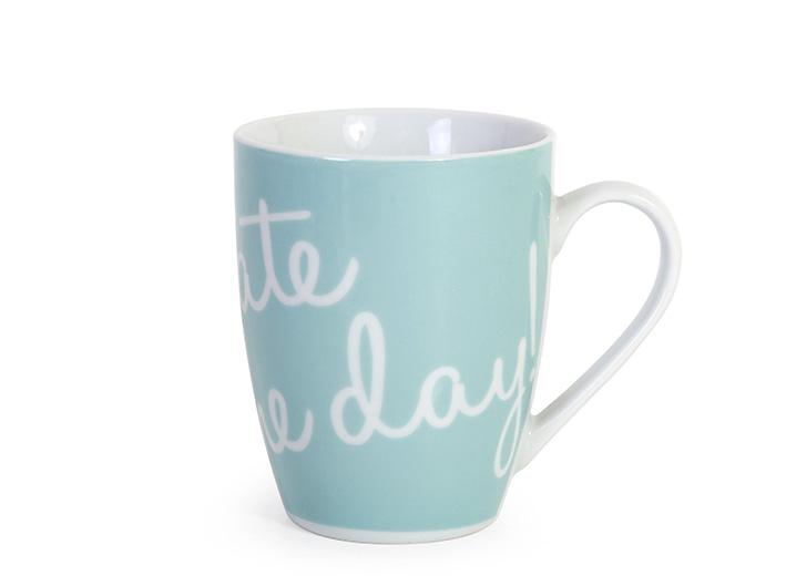 celebrate mug front P AU-STA160D136