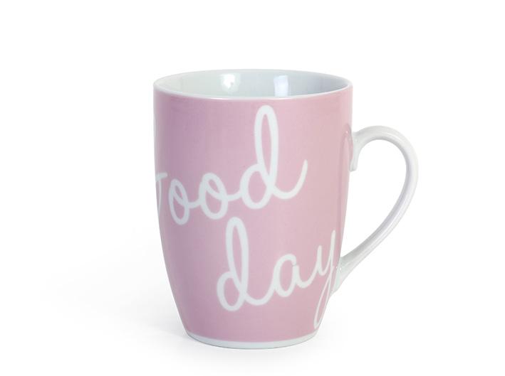 good day mug front P AU-STA160D148